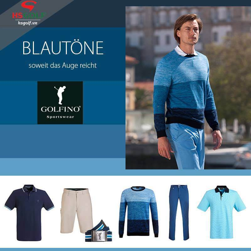 2017 Golfino Collections