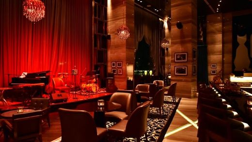 JW Marriot Hanoi khai trương Cool Cats Jazz Club