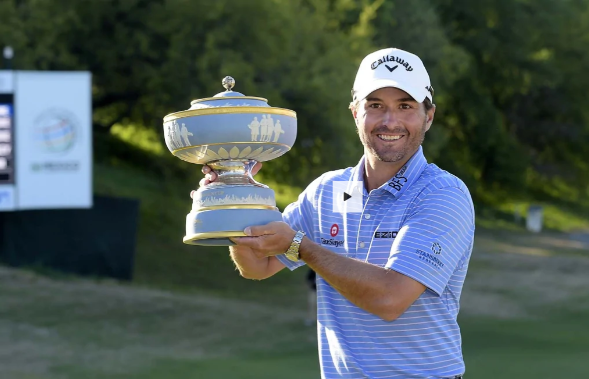 Kevin Kisner vô địch WGC-Dell Technologies Match Play Champion 2019